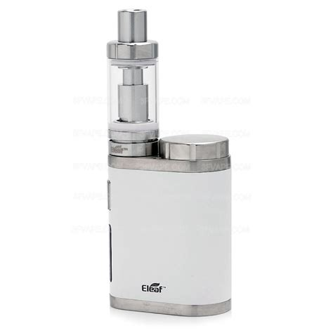 Eleaf Melo 3 Mini Tubeglass Authentic authentic eleaf istick pico mega 80w mod white kit melo