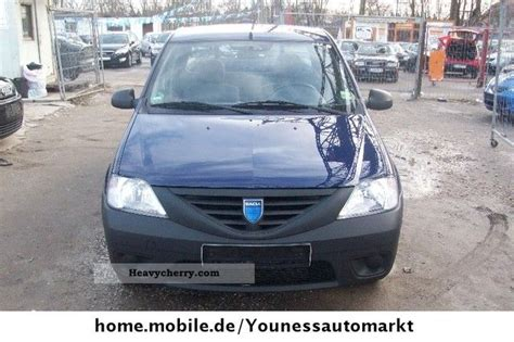 renault logan trunk dacia maker with pictures page 1