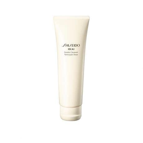 Shiseido Ibuki Purifying Cleanser 125 Ml shiseido ibuki gentle cleanser 125 ml birchbox