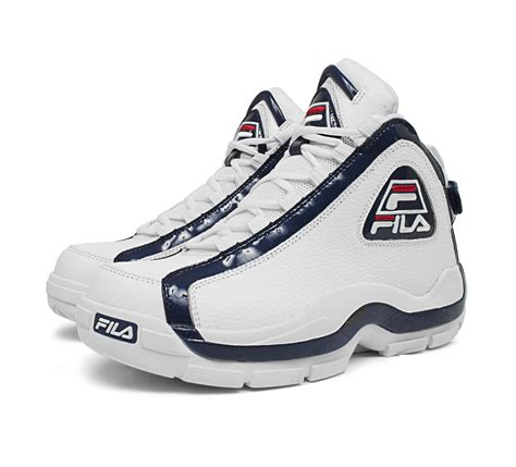 fila shoes fila 96 new images and official release info sole