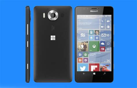 Microsoft Lumia 950 Dan 950xl microsoft lumia 950xl alana lumia 950 hediye teknoloji ve mobil ya蝓am rehberi