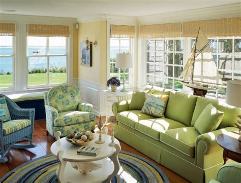 sunroom decorating ideas pictures of your sofa nautical accent decor nautical theme decorating beach house
