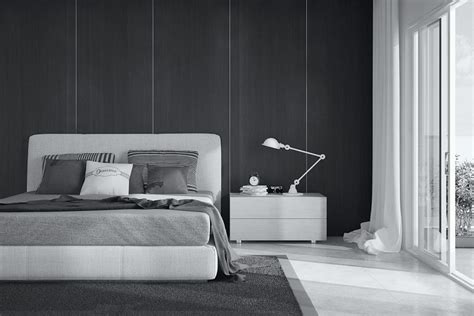 colore ideale per da letto da letto grigia ideale per chi ama lo stile