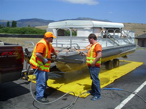 oregon boat inspection stations boat inspection stations open