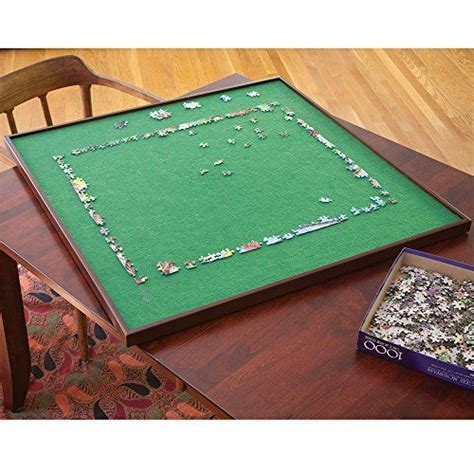 Jigsaw Puzzle Tray With Drawers by Top 5 Jigsaw Puzzle Tables Ideal Solutions For Avid