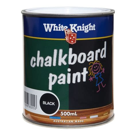 chalk paint at bunnings white 500ml black chalkboard paint bunnings warehouse