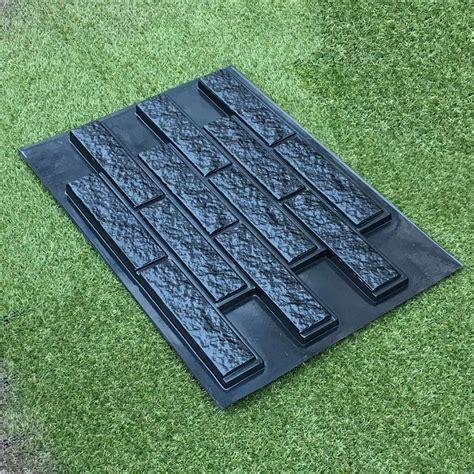 rubber tiles for garden