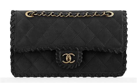 Restock Chanel Coco Handle Bag 9011 chanel s 2015 bags arrived in stores including the new bag page 9 of 42