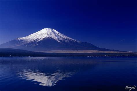 fuji photo mt fuji lake yamanaka fuji hakone izu national park