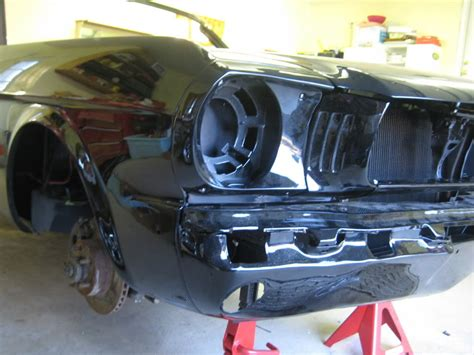 1965 mustang guard installation image collections