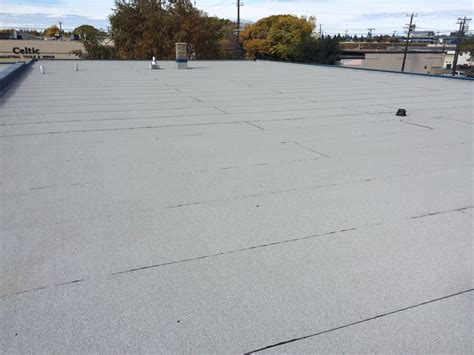 Roofing Tar Roof Tar The Types And Intended Purposes Of Coatings In
