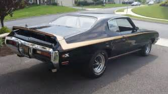 1972 buick skylark gsx 1972 buick skylark gsx clone 455 ci for sale photos