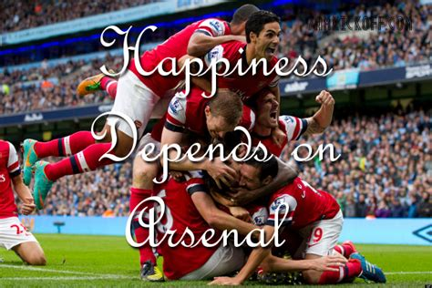 arsenal quotes arsenals quotes image quotes at hippoquotes com