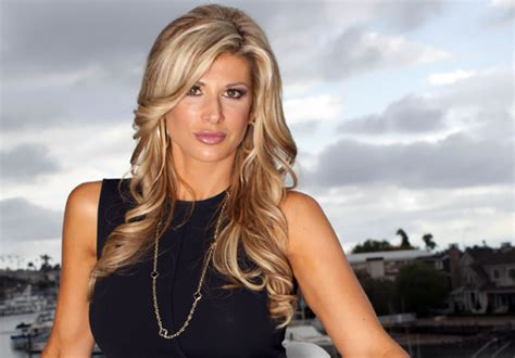 who does alexis bellinos hair alexis bellino spills about new clothing line bravo tv