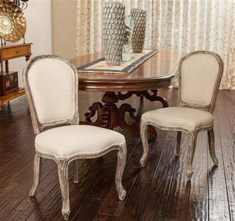 french provincial dining room chairs french provincial dining room chairs with curvy back and