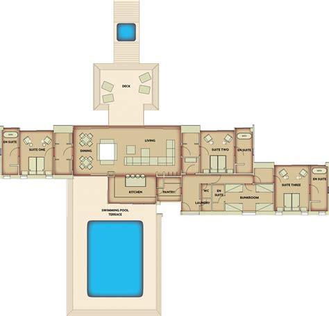 house plans with pool house guest house 100 house plans with pool house guest house best