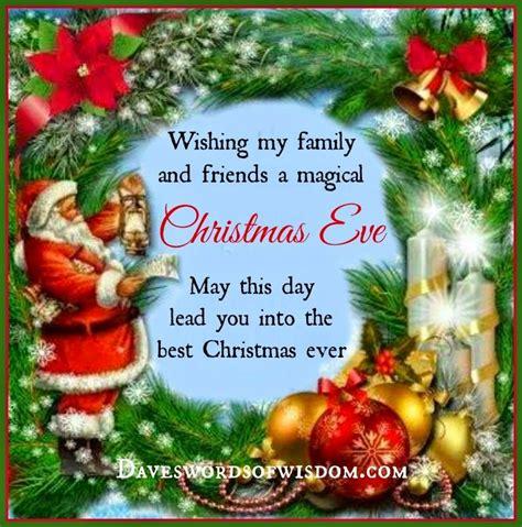 daveswordsofwisdomcom wishing   magical christmas eve merry christmas quotes magical