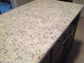 marvelous How To Clean Granite Countertops In Kitchen #1: Dallas_bianco_white_pic_2.jpg