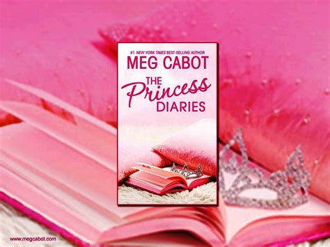 Spotlight Meg Cabot by Princess Diaries 2 Meg Cabot