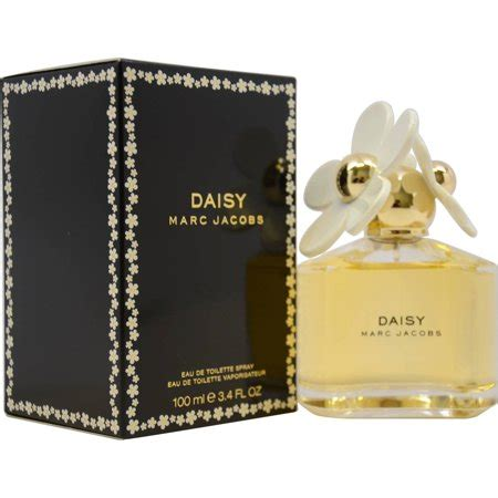 marc jacobs daisy 3 4 oz eau de toilette spray marc jacobs daisy edt spray 3 4 fl oz walmart