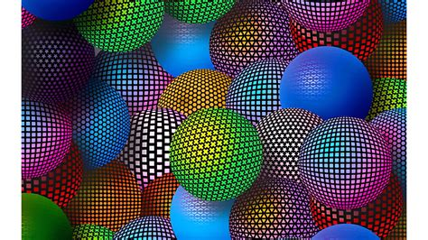 2017 Colors Of The Year by New Balls 2016 4k Wallpaper Free 4k Wallpaper
