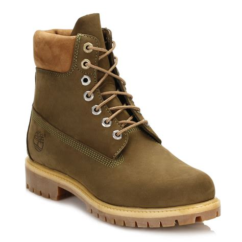 preppy mens boots timberland mens classic boots 6 inch waterproof lace up