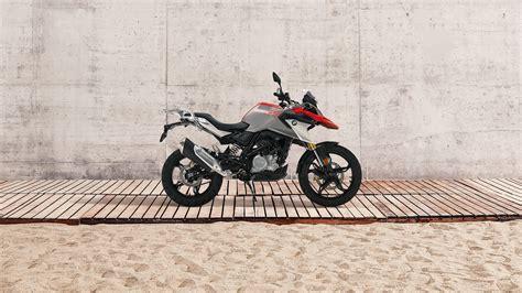 Bmw Motorrad Zubehör Preisliste 2018 by G 310 Gs Bmw Motorrad