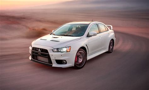 mitsubishi evolution 2017 mitsubishi lancer evolution reviews mitsubishi lancer