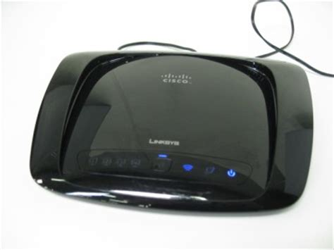 Router Linksys Wrt160n cisco linksys wrt160n v3 wireless n broadband router w adapter ebay
