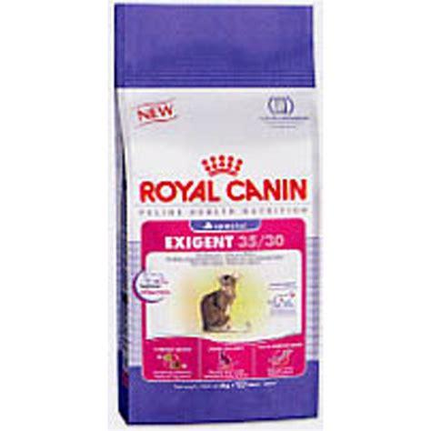 Promo Royal Canin 2 Kg Cat 30 1 royal canin exigent 35 30 cat food valupets discount pet