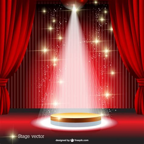 stage drapery stage curtains vectors photos and psd files free download