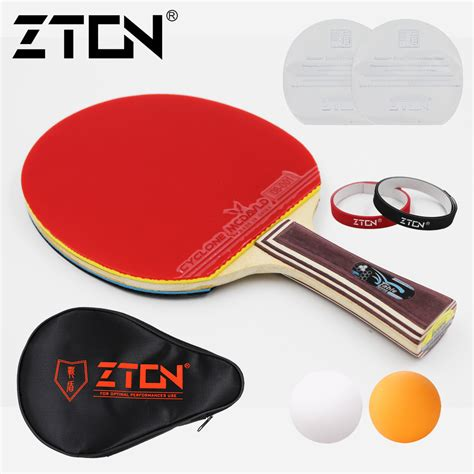 best table tennis paddle ping pong paddle buying guide 2016 2017 reviews top 5