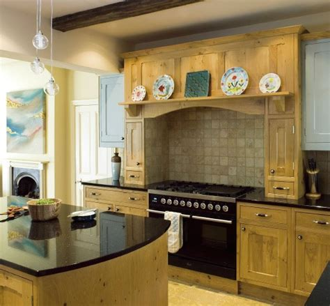 Farmhouse Kitchen Ideas Oak Farmhouse Kitchen Kitchen Design Housetohome Co Uk