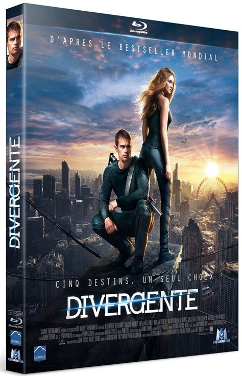 Dvd Divergent divergente en dvd divergent fans