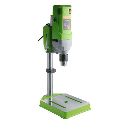 bench drill stand miniq bg 5156e bench drill stand 710w mini electric bench