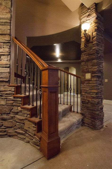 finished basement design ideas best 25 basement staircase ideas on basements
