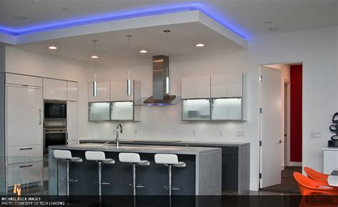 Kitchen Ambient Lighting Kitchen Task Lighting Keidel Supplykeidel Supply
