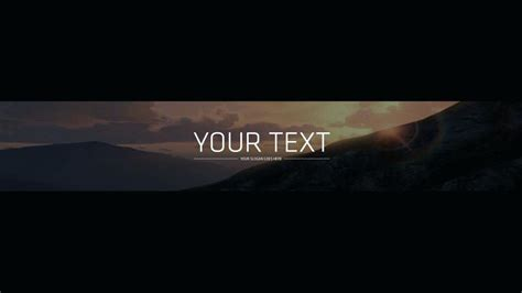 Floridaframeandart Com Design For 40 Youtube Banner Template Psd Youtube Channel Art Template Banner Template Psd 2018