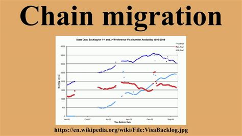 migration pattern meaning in hindi chain migration youtube