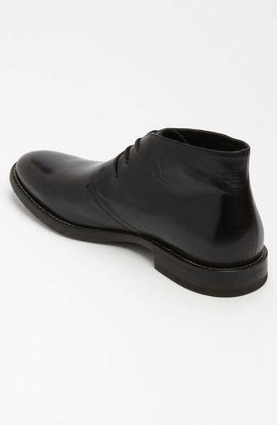 Dres Chika Black gordon rochester dress chukka boots in black for