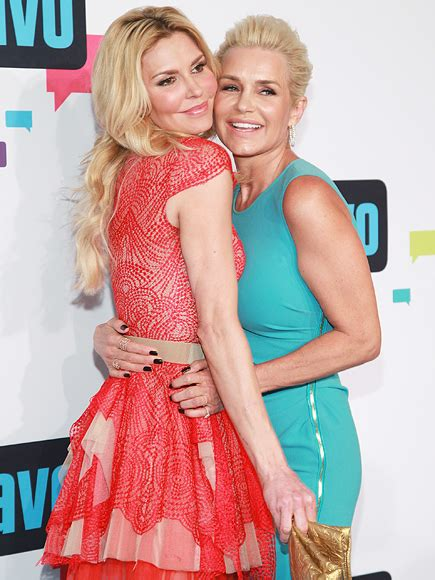 yolanda foster weigh the real housewives blog brandi glanville weighs in on