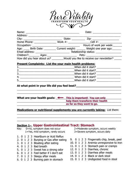Life Coach Intake Form Asli Aetherair Co Coaching Intake Form Template