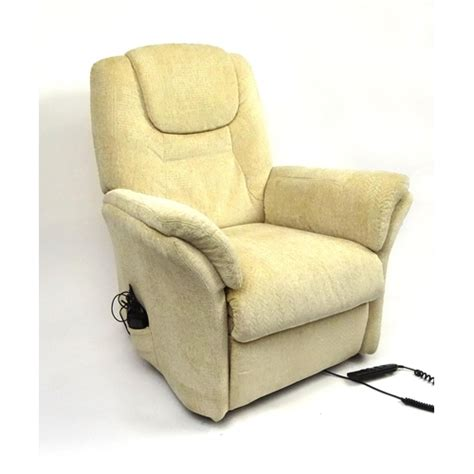Electric Armchairs by Upholstered Electric Reclining Armchair