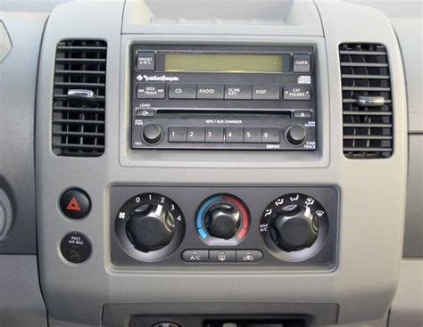 2006 nissan xterra how to remove stereo radio diy dash frontier youtube 2006 nissan frontier radio wiring diagrams image free gmaili net