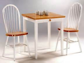 bloombety small kitchen table and 2 chairs concept small