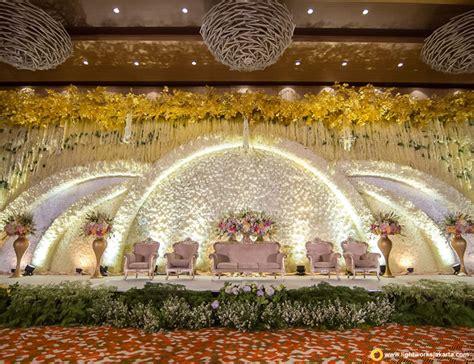 Weddingku Grand Mercure Kemayoran by Albert And Jocelyn Wedding Lightworks