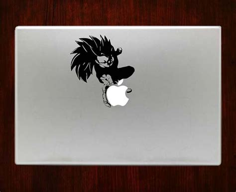 Decalandsticker Vinyl Macbook Hitam 138 best anime decals images on macbook decal