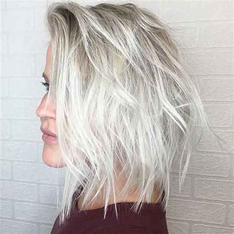 pictures of medium textured or choppy hairstyles 18 more latest short choppy haircuts for textured style