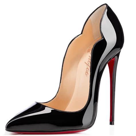 Chausures A Talons Shofoo Femmes Cuir Chaussures 224 Talons Hauts Bo Noir Noir Achat Vente Escarpin Cdiscount