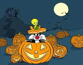 looney tunes halloween 2016 halloween backgrounds